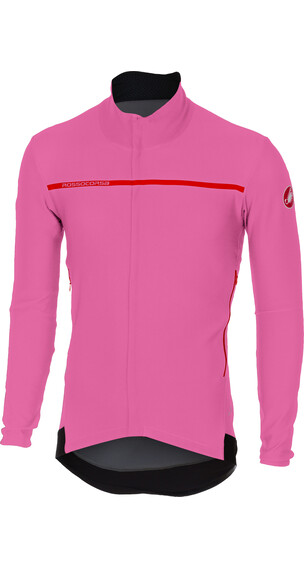 Castelli Perfetto Long Sleeve Men giro pink